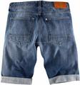 barato jeans shorts para homens