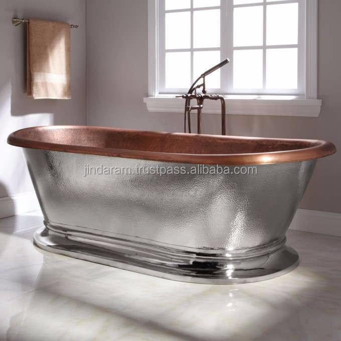 Antique Copper Bath Tub.jpg