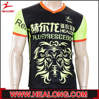 Healong Customized Fashion Polo Shirt Turkey