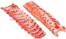 Grade AAA Frozen Pork Ribs