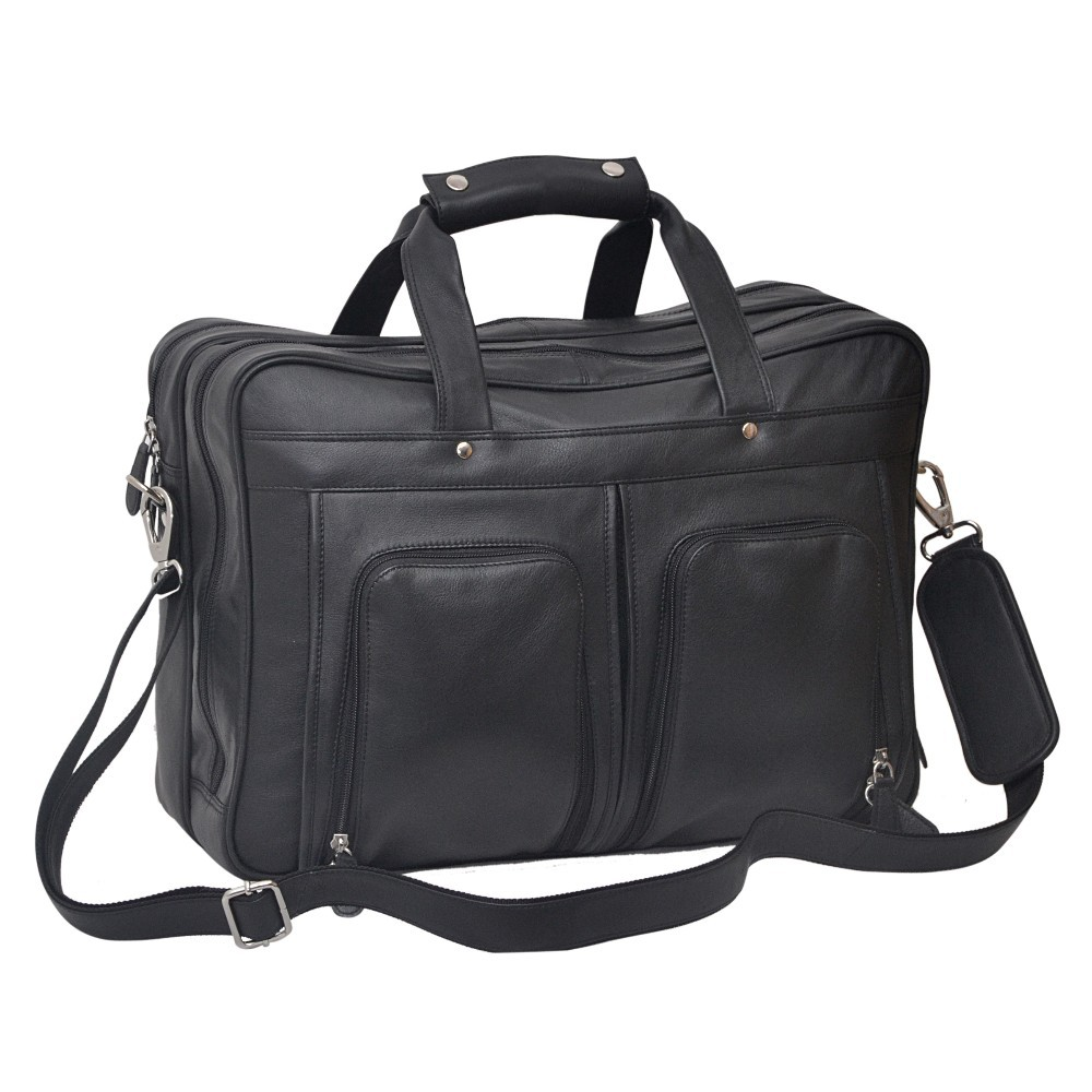 Best Work Bags For Men. The struggle over the best office bag for men is a tough one. Ideally, you only want to bring one bag to work and you might prefer a certain style, but there's a chance that bag could be impractical for your lifestyle.