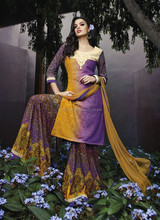 Designer long cotton salwar kameez/hand work salwar kameez\latest hand work salwar kameez designs