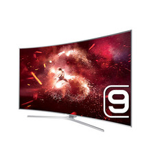 "30% Discount* 4K UHD HU9000 Series Curved Smart TV - 78"" Class (78.0"" Diag.)(BUY 3 GET 1 FREE)"