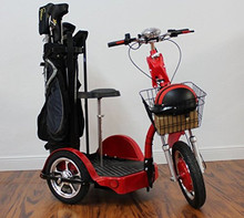 New Electric Scooter transporter i2