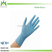 Powder Free Nitrile Disposable Glove for Medical/Dental/Clinic/Food/Salon