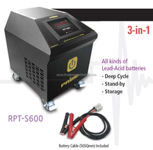PRIME Regenerators for Lead-Acid Batteries (RPT-S500 / RPT-S600)