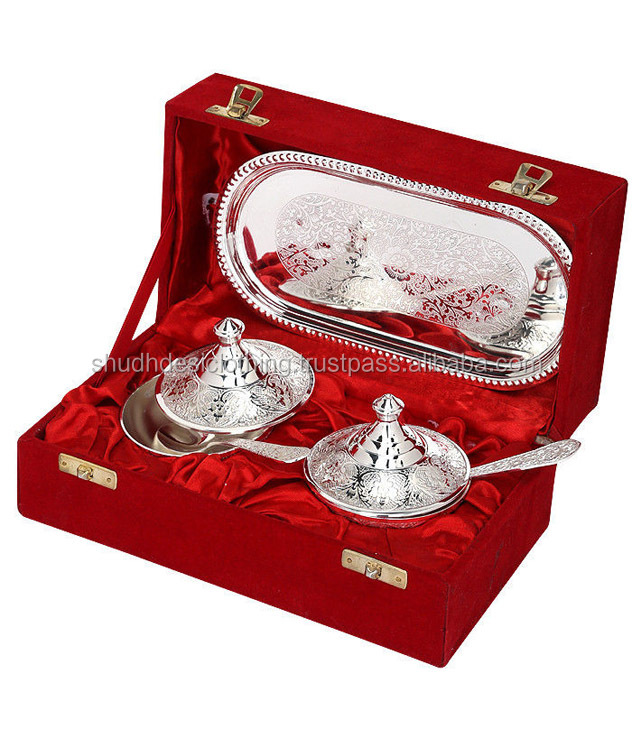 Handicraft Silver Handicrafts Silver Plating