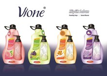 Vione Foaming Soap