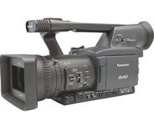 For New Panasonic P2 HD AG-HPX170 Camcorder - 1080p