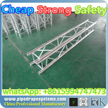 outdoor event led truss display led screen truss for advertising and events