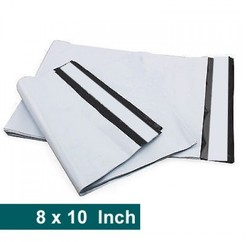 Adhesive Tamper Proof Plastic Courier Bag Envelopes
