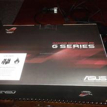 "Original Sales For New ASUS ROG GL551JM-DH71 Gaming Laptop 15.6"" i7-4710HQ 2.5 GHz 16GB DDR3 GTX860M 2GB GDDR5 Laptop"