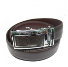 Cow leather belt for men SMCB-001