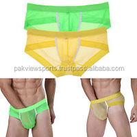 solid color cheap men boxers