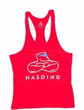 Bodybuilding Gym Singlet Stringer Vests Plain cotton gym tanktops