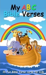 Clearance Sales on Flash Cards (Addition, Subtraction, bible Verses, ABC Bible Verses)