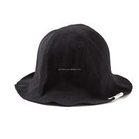 Autumn New Design Cotton Bucket Hats Women Summer Hip Hop Bob Outdoor Fishing Hat Hiking Casual Dome Cowboy Sun Shading Cap
