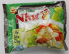 """ Nhu Y "" Vegetable Flavour Instant Rice Noodle 60g (Hu Tieu) - Thien Huong Food JSC"