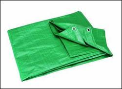 4x5cm Green Tarpaulin