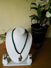 blue green agate Fashion Jewel
