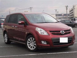 Mazda MPV 23C Sporty Pack LY3P 2006 Used Car