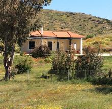 ATHENS SOUNIO - detached house