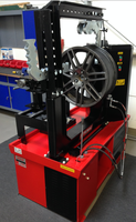 Rim Repair Machine With Lathe Nitromac.com