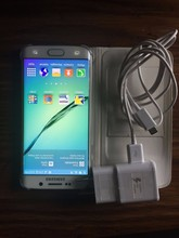 Accept Paypal for Original Brand New Samsugs Galaxy S6 edge LTE 16MP Android Phone Dropship Wholesales By FedEx