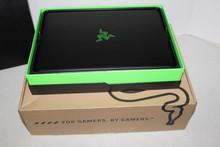 Razer Blade 14 Inch Touchscreen Gaming Laptop 256GB - Windows 8.1 - Nvidia GeForce GTX 870M