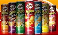 Quality Pringles Loaded Baked Potato Chips 169gr/40gr/80gr