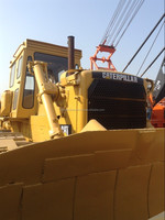 Used CAT Bulldozer D8KEquipment / Excellent Model caterpillar Almost New Dozer /Also D6R, D6G, D7H, D7G, D7R bulldozer