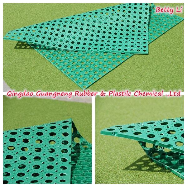 Grass mat01
