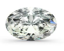 1.70 ct Oval cut E VVS2 GIA Certified Natural Loose Diamond