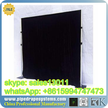 RK telescopic telescopic pipe and drape - Photo Booth Package/ wedding tent/trade show