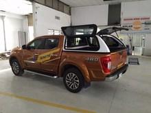Nissan Navara side fold Up canopy NP 300 Hard Top