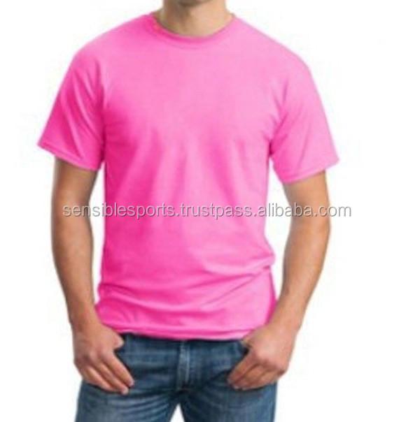 Cheap T Shirt Printing Mens Short Sleeve T Shirt