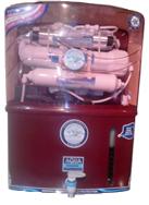 Domestic RO System Aqua Grand Maroon