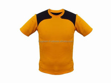 Sports custom dry fit and moisture wicking men polo t shirts