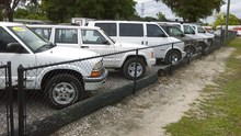 Utility Work Trucks and Vans Light and Medium Duty Well Maintained