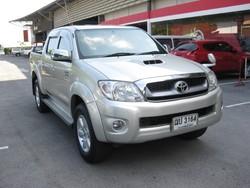 Toyota Hilux Vigo Pickup 4 WD