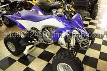 YFZ450R Sport ATV YFZ45R blue YFZ 450 R EFI