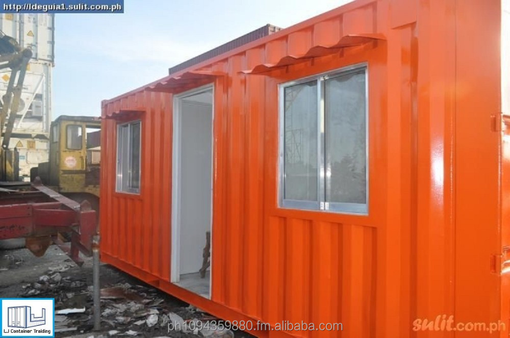 Container van buy used container van for sale product on - Container van homes ...