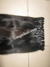100% Vietnam !! REMY VIRGIN SINGLE MACHINE WEFT HAIR