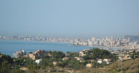 Spain - development land suitable for residential & or retirement home use
