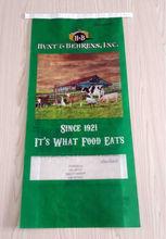 animal feed packaging bopp bag Vietnam