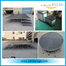 2015 event stage setup with good quality cheap price