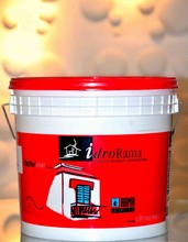 F 108 WASHABLE WATER-BASED ACRYLIC PAINT FOR INTERIOR/exterior