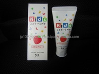 Reliable and High quality toothpaste with menthol toothpaste at reasonable prices , OEM available