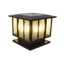 High brightness Gate Lamp