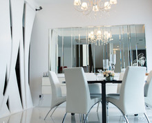 Mirror Panel, Mirror Deco, Mirror